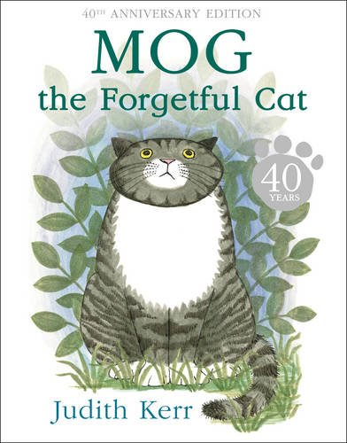9780007237210: Mog the Forgetful Cat