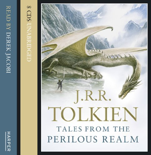 9780007237333: Tales from the Perilous Realm