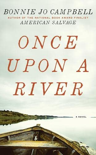 9780007237463: Once Upon a River