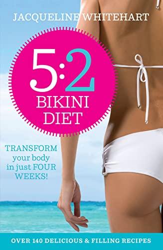 9780007237654: The 5:2 Bikini Diet