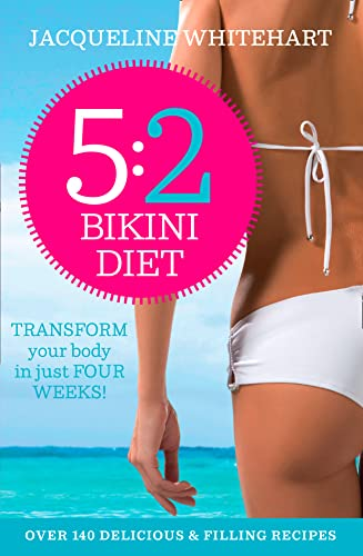 9780007237654: The 5:2 Bikini Diet