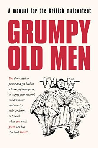9780007240081: Grumpy Old Men