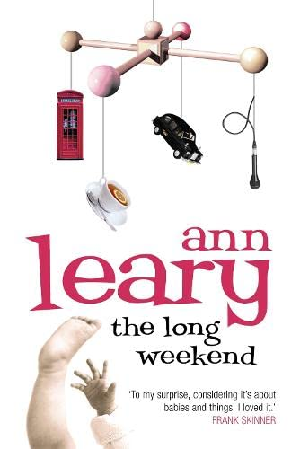 9780007240098: The Long Weekend: A Surprised American Mother in England