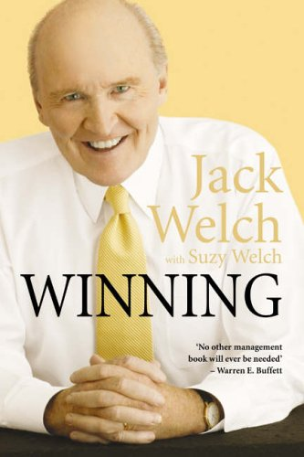 9780007240111: Winning: The Ultimate Business How-To Book