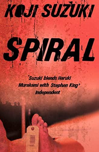 9780007240142: Spiral