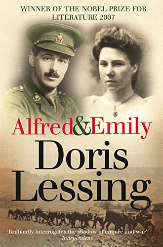 9780007240173: Alfred and Emily