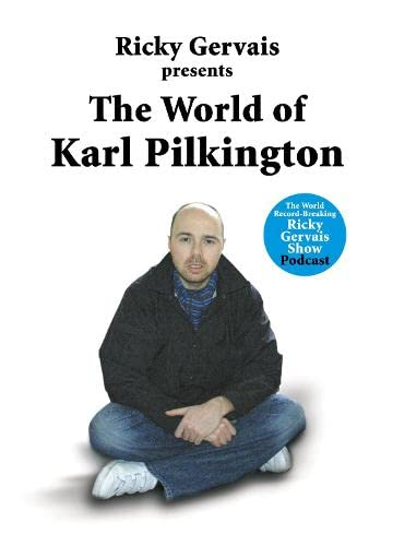 9780007240272: The World of Karl Pilkington