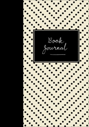 9780007240289: Book Journal