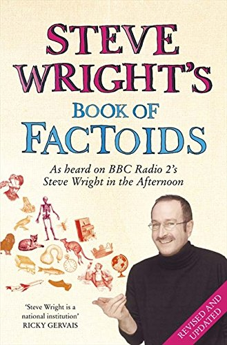 9780007240296: Steve Wright's Book of Factoids