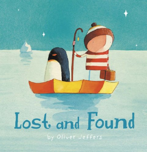 9780007240371: Lost and Found: Complete & Unabridged (Book & CD)