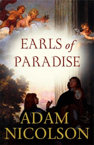 9780007240524: Earls of Paradise