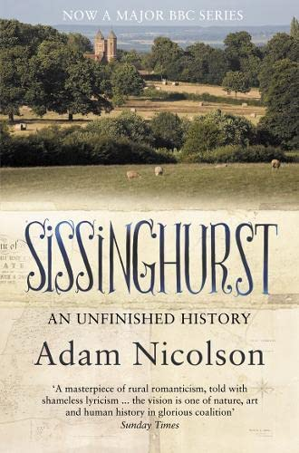 9780007240555: Sissinghurst: An Unfinished History