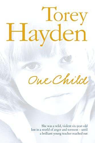 9780007240630: One Child