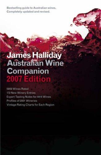 9780007240784: Australian Wine Companion