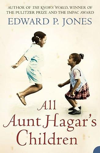 9780007240838: All Aunt Hagar's Children