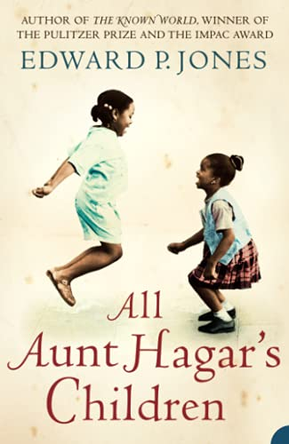 9780007240838: All Aunt Hagar's Children