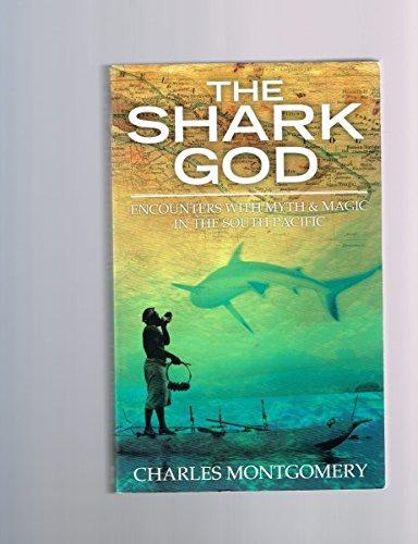 9780007240937: The Shark God