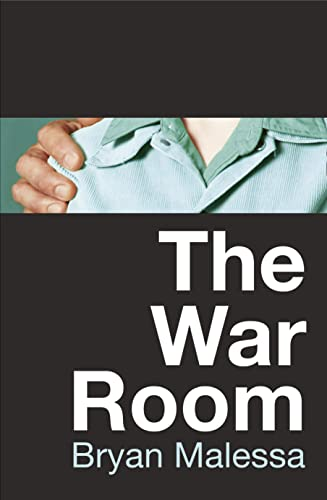 9780007241071: The War Room