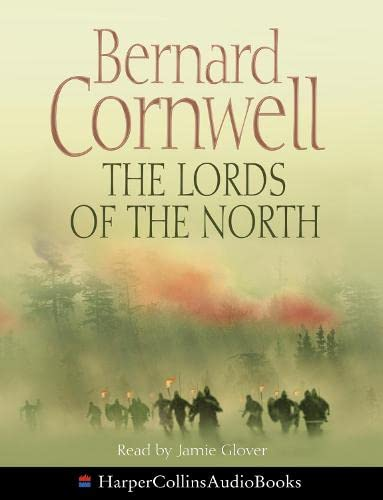 9780007241088: The Lords of the North (The Last Kingdom Series, Book 3) (Alfred the Great 3)