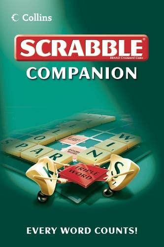 9780007241118: Collins Scrabble Companion