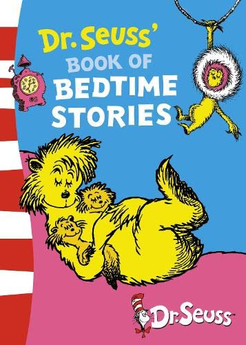 9780007241149: Dr. Seuss's Book of Bedtime Stories: 3 Books in 1