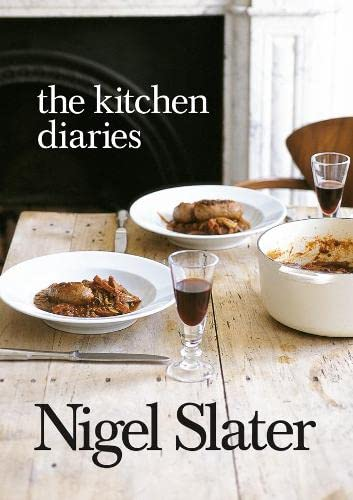9780007241156: The Kitchen Diaries: A Year in the Kitchen with Nigel Slater
