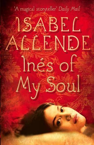 9780007241187: Inés of My Soul