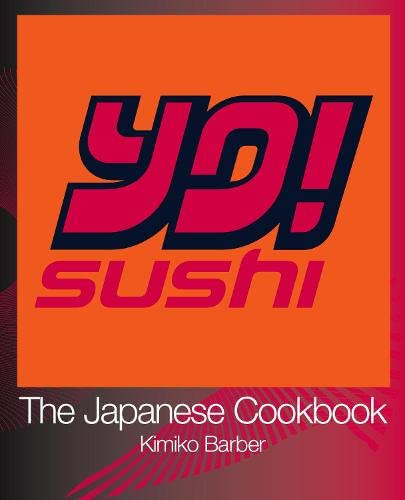 9780007241286: YO! Sushi: The Japanese Cookbook