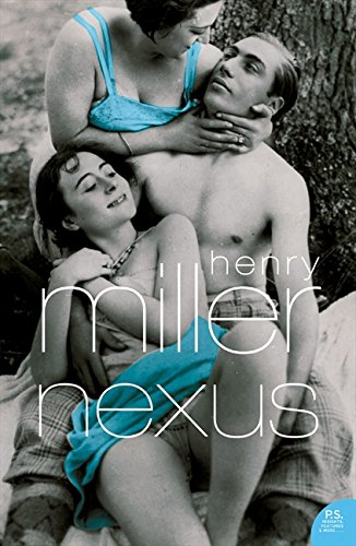 9780007241309: Nexus (Harper Perennial Modern Classics)