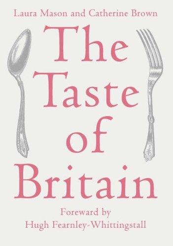 9780007241323: The Taste of Britain