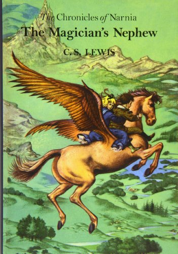 9780007241408: The Chronicles of Narnia. (Boxed Box Set including; The Magician's Nephew; The Lion, the Witch and the Wardrobe; The Horse and his Boy; Prince Caspian; The Voyage of the Dawn Treader; The Silver Chair; The Last Battle)