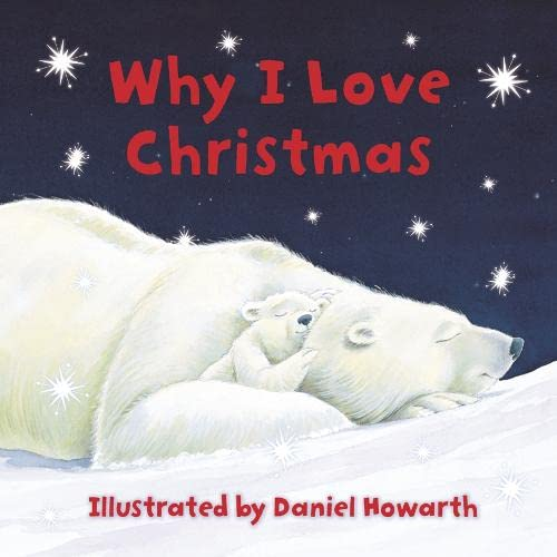 9780007241439: Why I Love Christmas