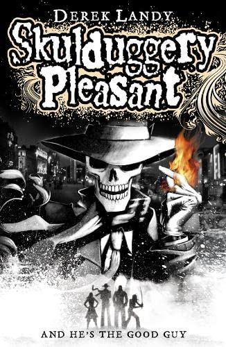 9780007241613: Skulduggery Pleasant (Skulduggery Pleasant, Book 1)