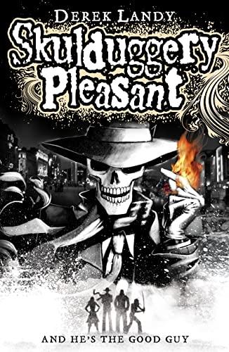 9780007241613: Skulduggery Pleasant (Skulduggery Pleasant - book 1)