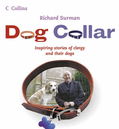 Dog Collar: Richard Surman