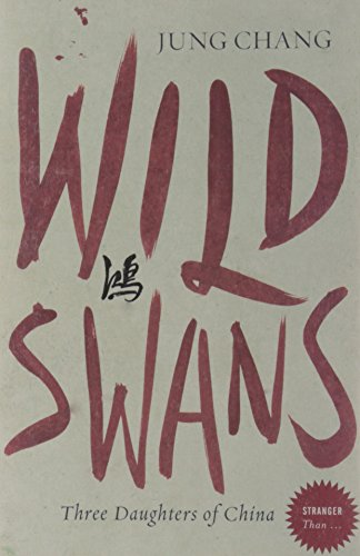 9780007241675: Wild Swans: Three Daughters of China