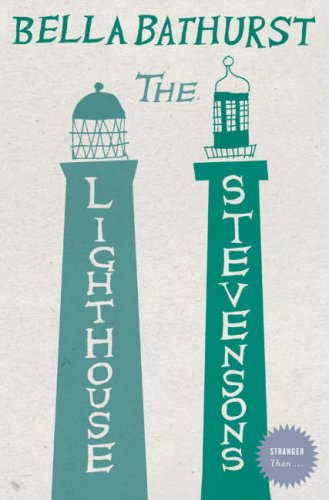 9780007241705: The Lighthouse Stevensons (Stranger Than!)