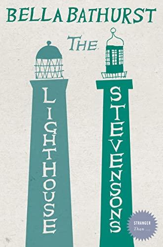 9780007241705: The Lighthouse Stevensons (Stranger Than...)
