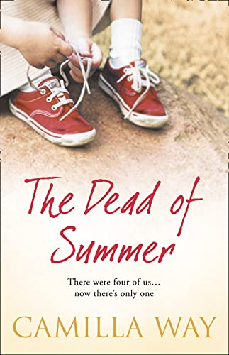 9780007241729: The Dead of Summer