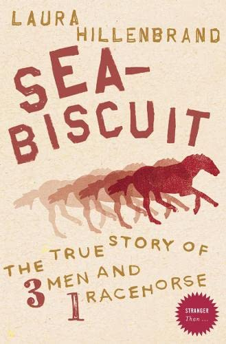 9780007241743: Seabiscuit: The True Story of Three Men and a Racehorse