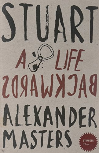 9780007241774: STRANGER THAN... - STUART: A LIFE BACKWARDS