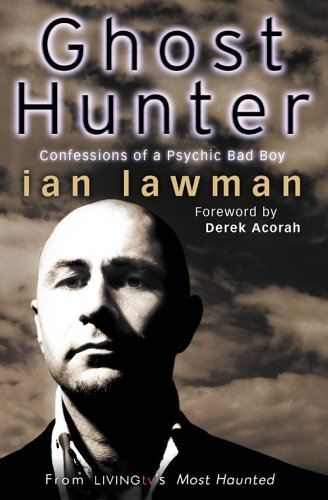 9780007241859: Ghost Hunter: Confessions of a Psychic Bad Boy