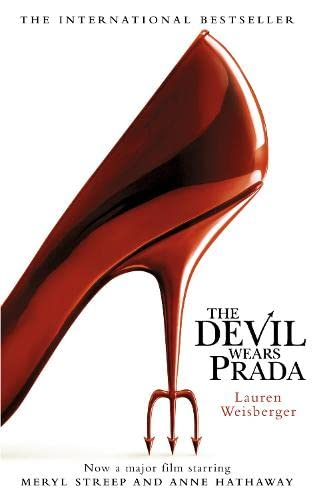 9780007241910: The Devil Wears Prada