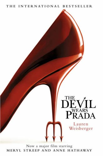 The Devil Wears Prada 9780007241927 Welcome to the dollhouse, baby! When Andrea first sets foot in the plush Manhattan offices of Runway she knows nothing. She's never heard of the world's most fashionable magazine, or its feared and fawned-over editor, Miranda Priestly. But she's going to be Miranda's assistant, a job millions of girls would die for. A year later, she knows altogether too much: That it's a sacking offence to wear anything lower than a three-inch heel to work. But that there's always a fresh pair of Manolos for you in the accessories cupboard. That Miranda believes Hermes scarves are disposable, and you must keep a lifetime supply on hand at all times. That eight stone is fat. That you can charge cars, manicures, anything at all to the Runway account, but you must never, ever, leave your desk, or let Miranda's coffee get cold. And that at 3 a.m. on a Sunday, when your boyfriend's dumping you because you're always at work, and your best friend's just been arrested, if Miranda phones, you jump. Most of all, Andrea knows that Miranda is a monster who makes Cruella de Vil look like a fluffy bunny. But also that this is her big break, and it's going to be worth it in the end. Isn't it?