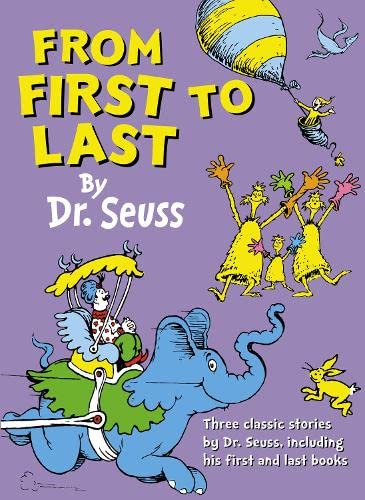 9780007241996: From First to Last (Dr Seuss)