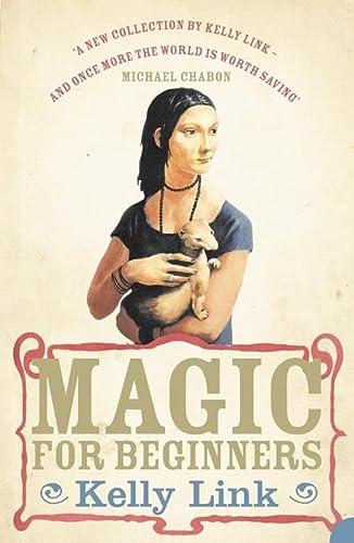 9780007242009: Magic for Beginners