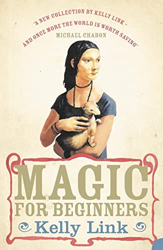 9780007242009: MAGIC FOR BEGINNERS