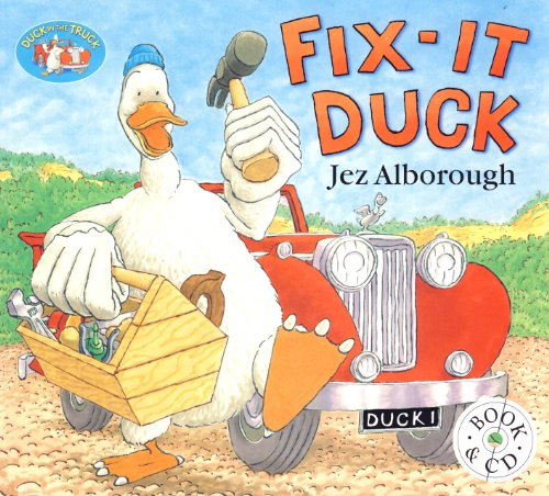 9780007242092: Fix It Duck: Complete & Unabridged