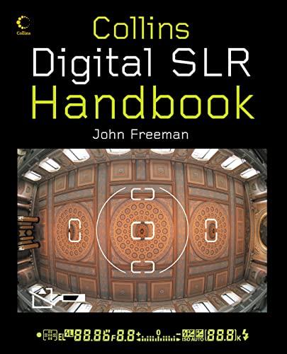 9780007242108: Digital SLR Handbook