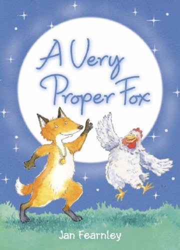 9780007242115: A Very Proper Fox: Complete & Unabridged